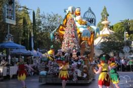 Holidays at Disneyland Resort-20