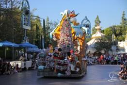 Holidays at Disneyland Resort-21