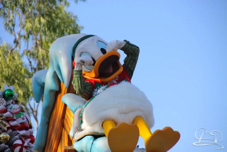 Holidays at Disneyland Resort-25