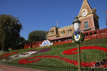 Holidays at Disneyland Resort-3