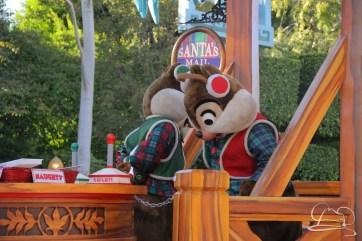 Holidays at Disneyland Resort-30