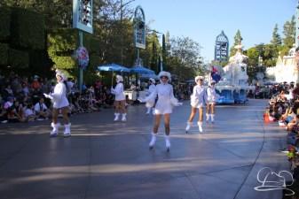 Holidays at Disneyland Resort-41