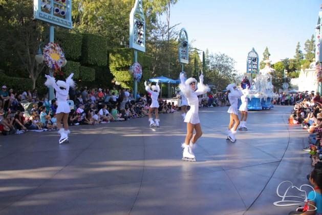 Holidays at Disneyland Resort-42
