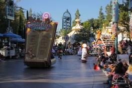 Holidays at Disneyland Resort-49