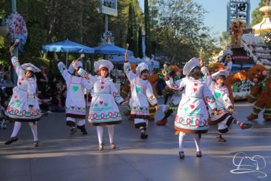 Holidays at Disneyland Resort-52