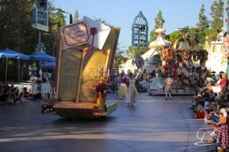 Holidays at Disneyland Resort-64