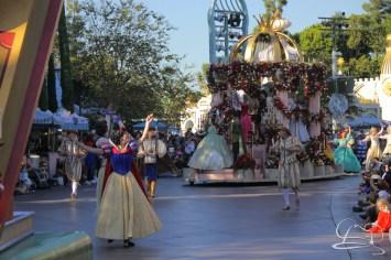 Holidays at Disneyland Resort-66