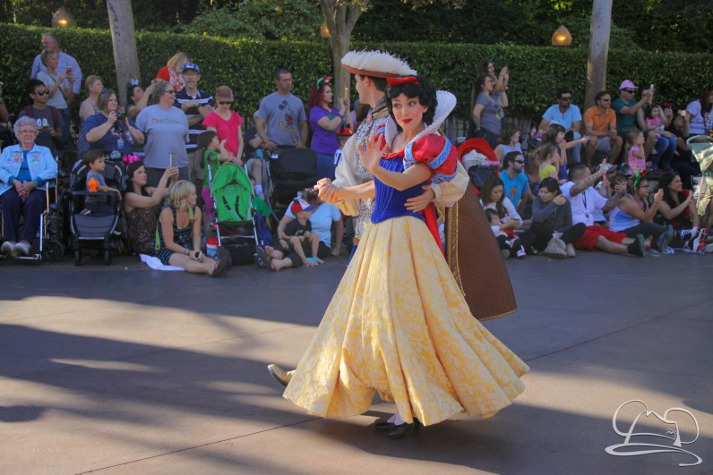 Holidays at Disneyland Resort-77