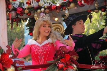 Holidays at Disneyland Resort-82