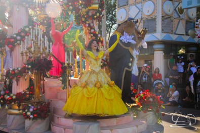 Holidays at Disneyland Resort-86