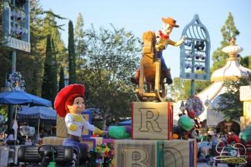 Holidays at Disneyland Resort-89
