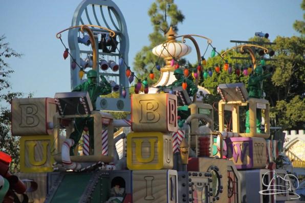 Holidays at Disneyland Resort-92