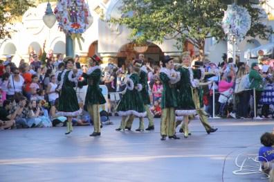 Holidays at Disneyland Resort-94