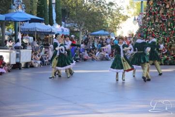 Holidays at Disneyland Resort-95