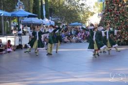 Holidays at Disneyland Resort-96