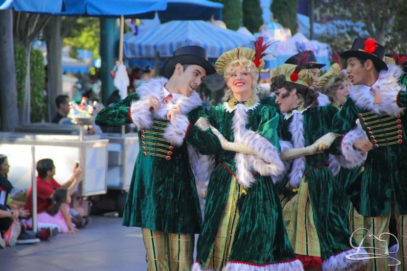 Holidays at Disneyland Resort-99