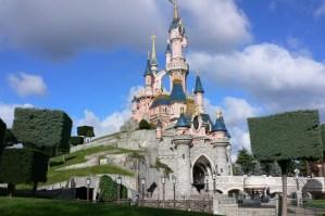 Disneyland Paris to Remain Closed Through November 17, 2015