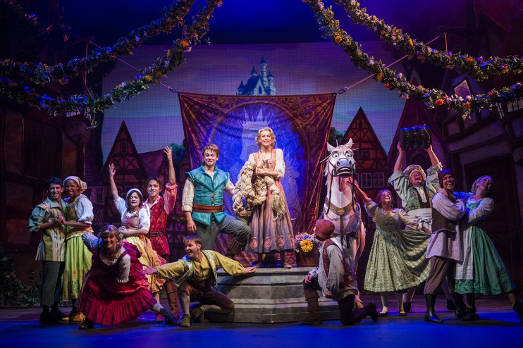Tangled the Musical (9)