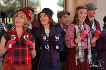 Christmas at Disneyland - November 22, 2015-10