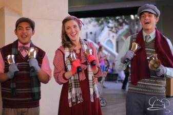 Christmas at Disneyland - November 22, 2015-25