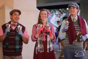 Christmas at Disneyland - November 22, 2015-27