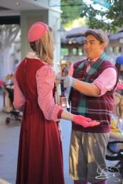 Christmas at Disneyland - November 22, 2015-36