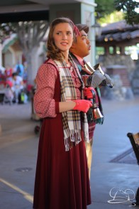 Christmas at Disneyland - November 22, 2015-37