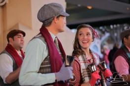 Christmas at Disneyland - November 22, 2015-39