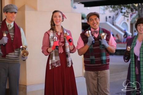 Christmas at Disneyland - November 22, 2015-4