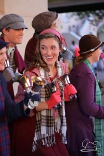 Christmas at Disneyland - November 22, 2015-43