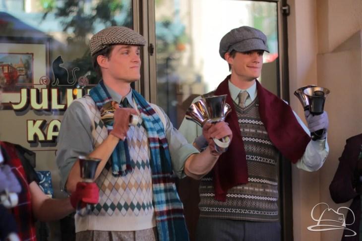 Christmas at Disneyland - November 22, 2015-51