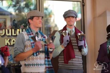 Christmas at Disneyland - November 22, 2015-53