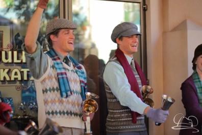 Christmas at Disneyland - November 22, 2015-56