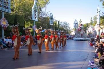 Christmas at Disneyland - November 8, 2015-112