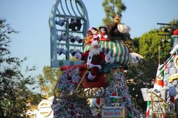 Christmas at Disneyland - November 8, 2015-113