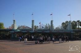 Christmas at Disneyland - November 8, 2015-115