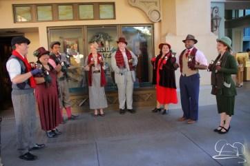 Christmas at Disneyland - November 8, 2015-122