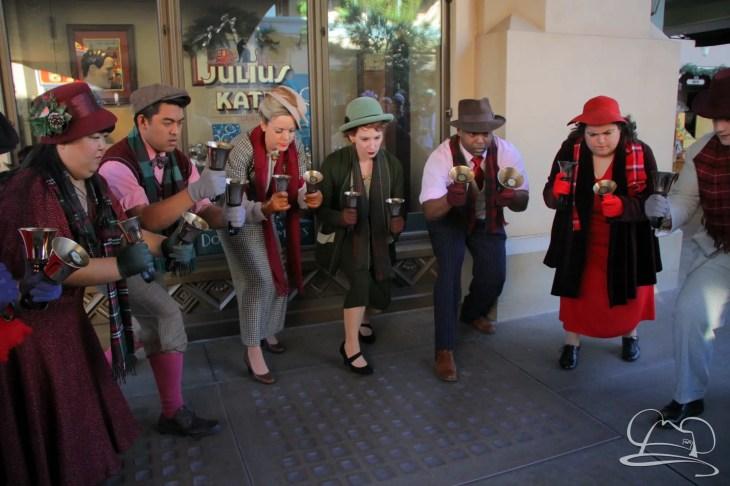 Christmas at Disneyland - November 8, 2015-129