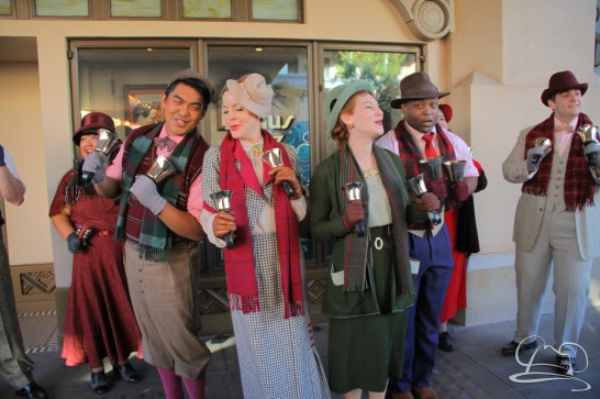 Christmas at Disneyland - November 8, 2015-130