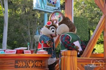 Christmas at Disneyland - November 8, 2015-21