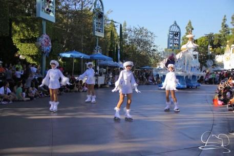 Christmas at Disneyland - November 8, 2015-31