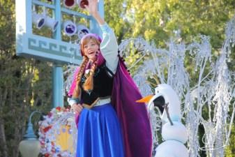 Christmas at Disneyland - November 8, 2015-37