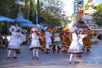 Christmas at Disneyland - November 8, 2015-40
