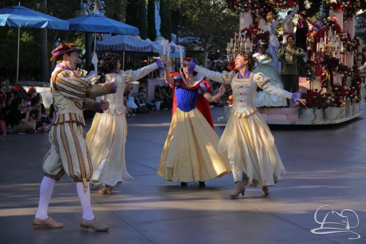 Christmas at Disneyland - November 8, 2015-64