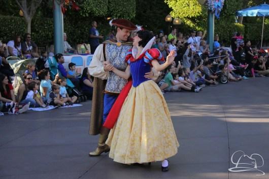 Christmas at Disneyland - November 8, 2015-72