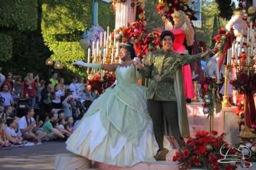 Christmas at Disneyland - November 8, 2015-78