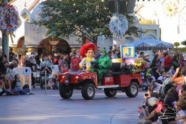 Christmas at Disneyland - November 8, 2015-88