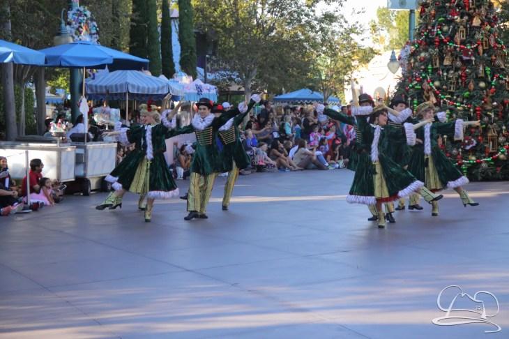 Christmas at Disneyland - November 8, 2015-97