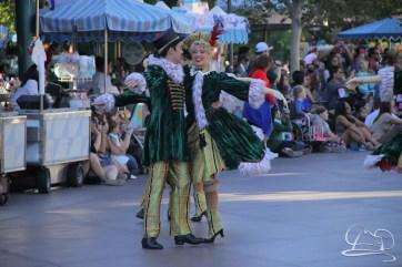 Christmas at Disneyland - November 8, 2015-99