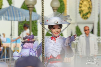 Dick Van Dyke's 90th Birthday at Disneyland-10